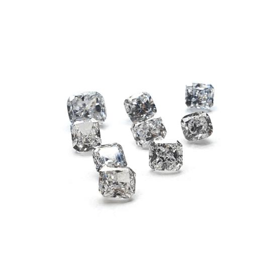 Cushion Shape Lab Grown Diamond