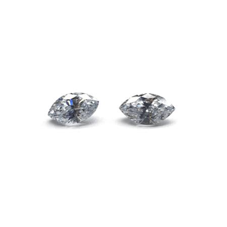 Marquise Shape  - Lab Grown HPHT Diamonds