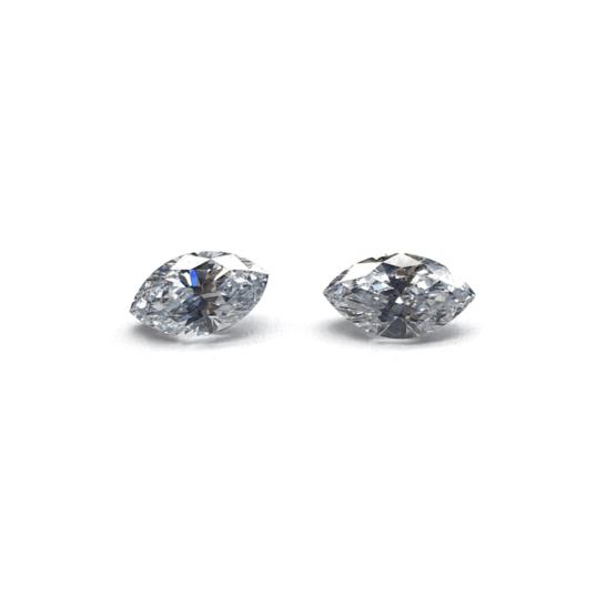 marquise shape lab grown diamond