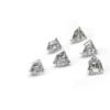 Shield Shape Lab Grown Diamond