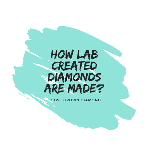 How Man Made Diamonds are Made