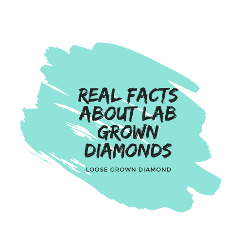 Real Facts about Man Made Diamonds