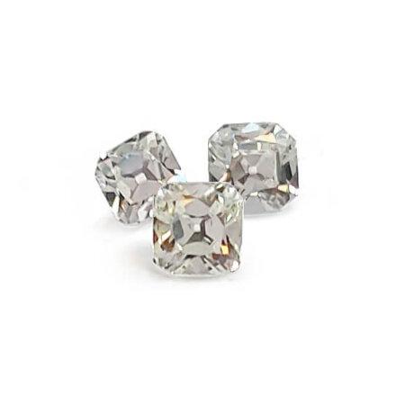 Old Mine Cut - Lab Grown HPHT Diamonds