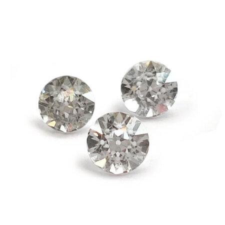 Old European Cut - Lab Grown HPHT Diamonds