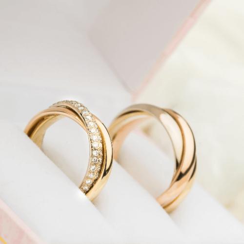 SMALL DIAMOND RING